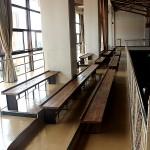 ギャラリー (固定椅子250席)